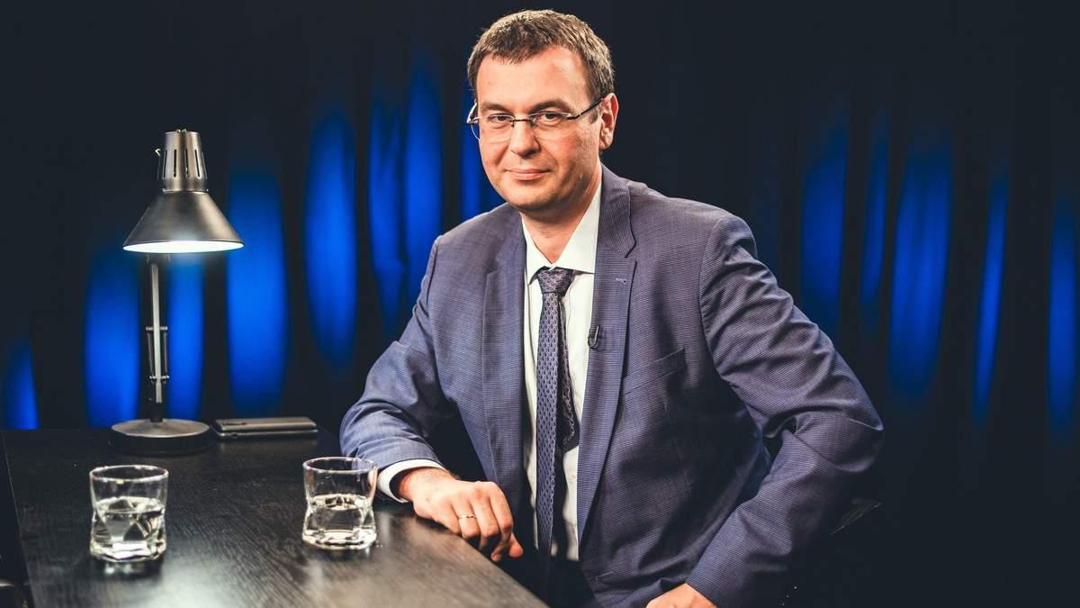 Немає іншого вибору, крім виходу з тіні, – Гетманцев про контроль за витратами населення - Економічні новини України - Економіка