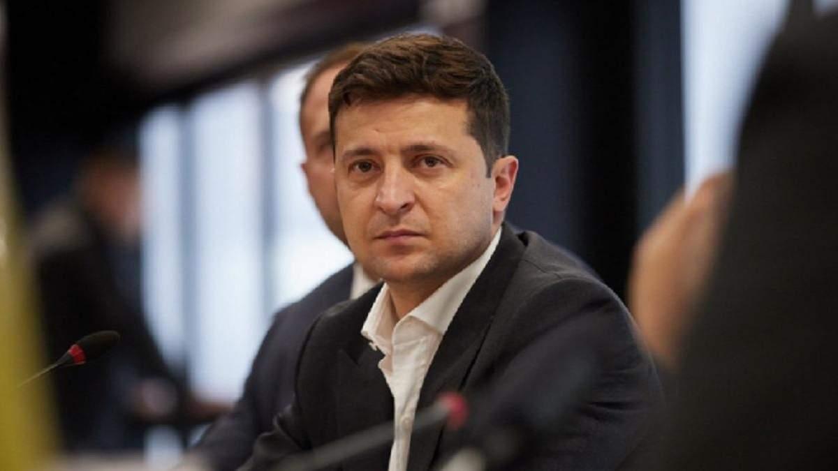 Зеленский обещает аудит квартирных очередей и доступные кредиты на жилье для медиков и педагогов