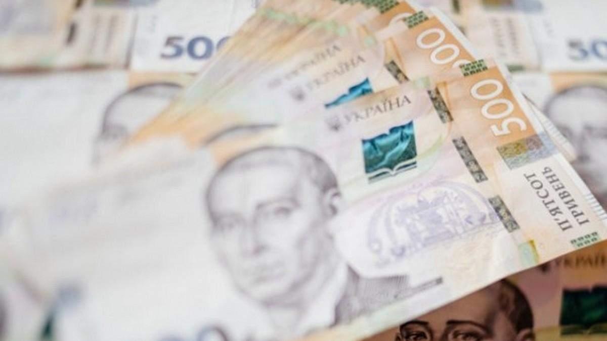 Новый максимум: средняя зарплата украинцев снова выросла