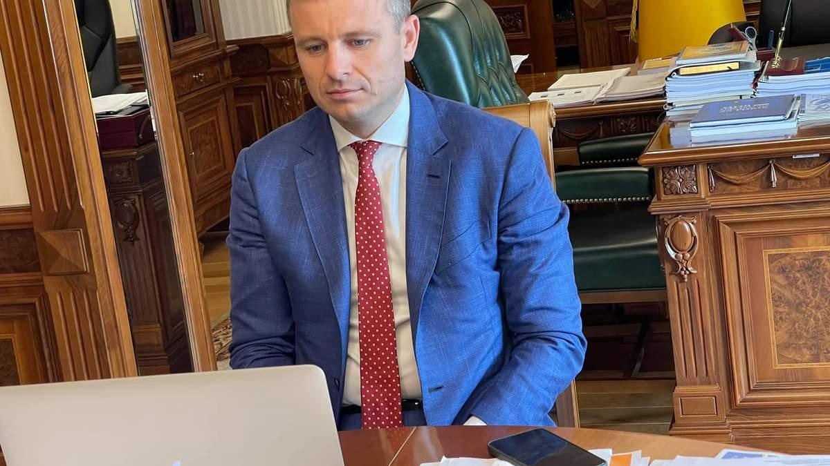 Вырвали из контекста:Марченко объяснил свое неоднозначное заявление о пенсии