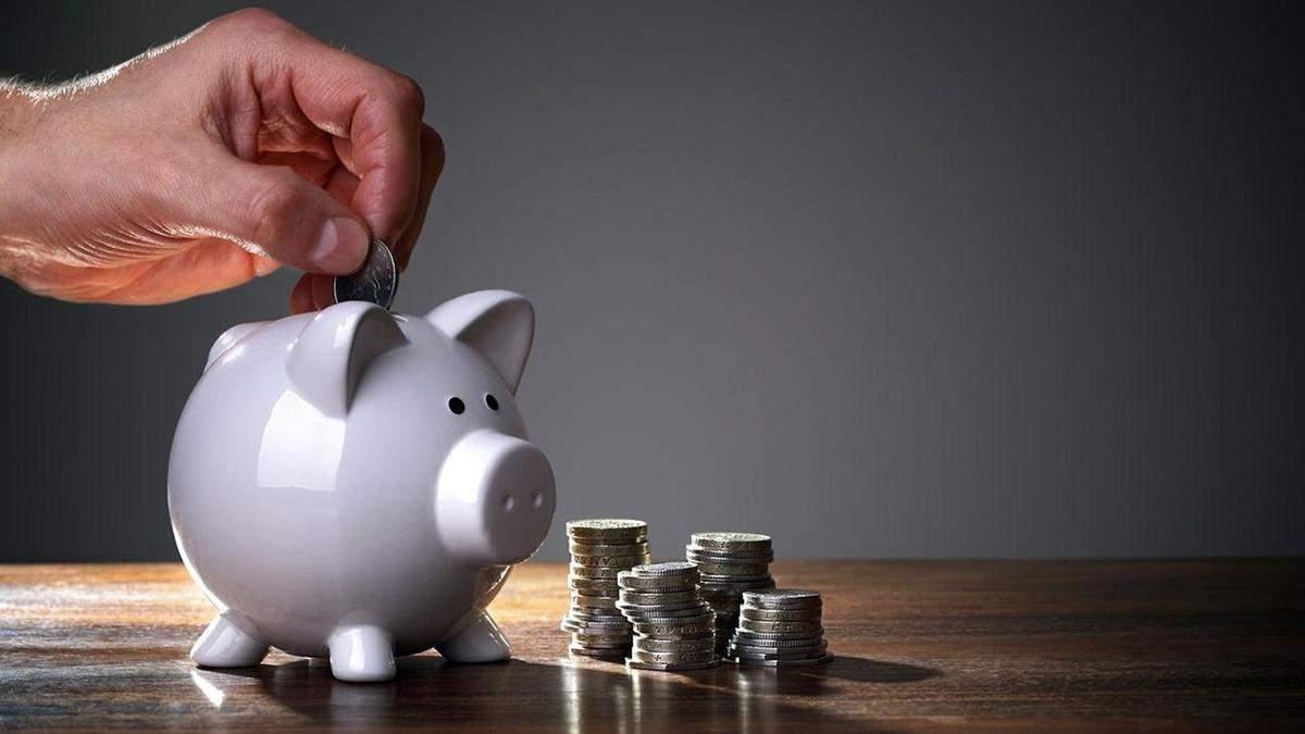 Ексочільник Мінекономіки назвав основні проблеми накопичувальної пенсії - Економічні новини України - Економіка