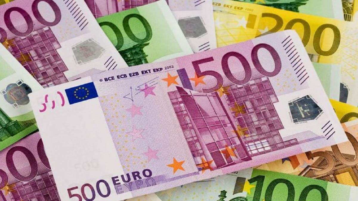 Цена на газ в Европе бьет рекорды и пересекла отметку в 600 долларов