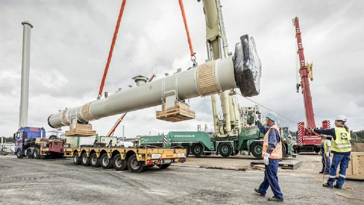 """Россия будет использовать""""СП-2"""" для подрыва безопасности Украины, – советник главы """"Нафтогаза"""""""