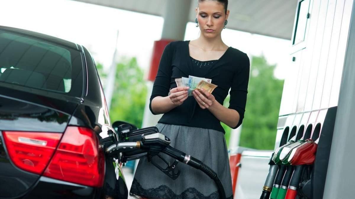 Бензин в Україні знову подорожчає: Мінекономіки встановило нові граничні ціни - Економічні новини України - Економіка