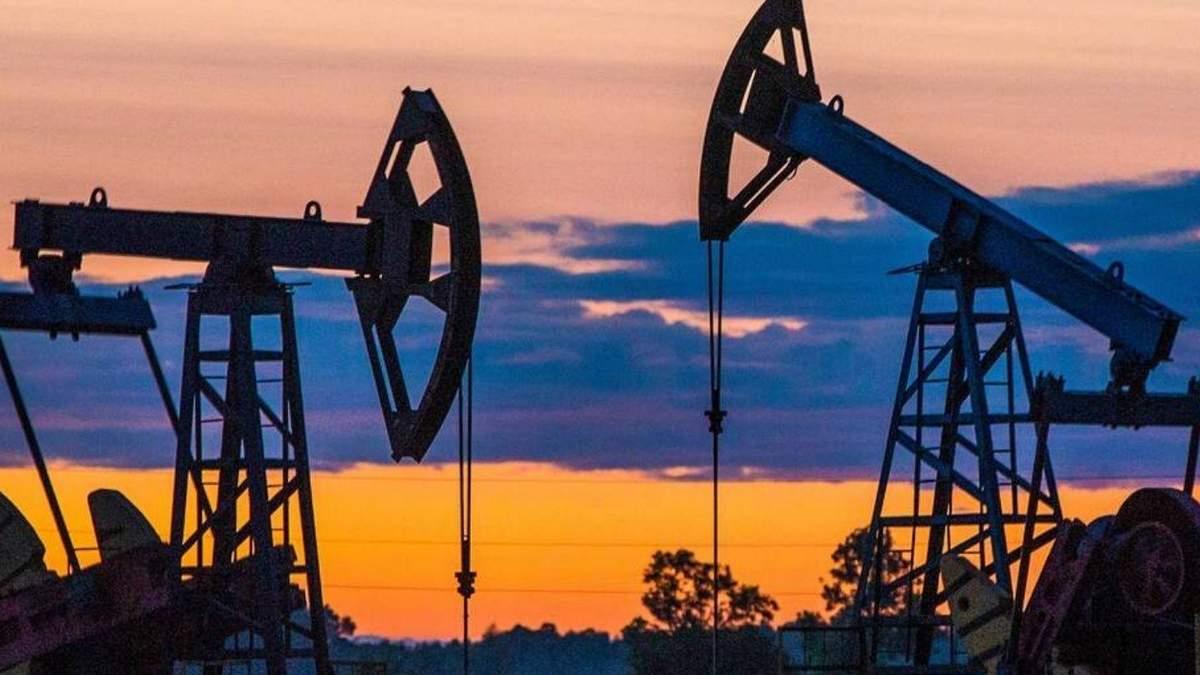 Нефть дешевеет: как Саудовская Аравия повлияла на цену сырья - нефть новости - Экономика