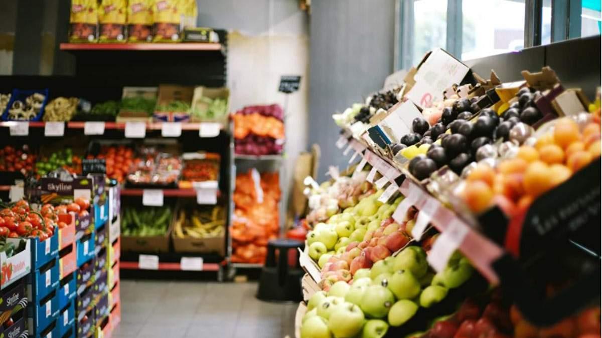 Ціни на окремі продукти виросли на понад 70%, – Мінагрополітики - Економічні новини України - Економіка
