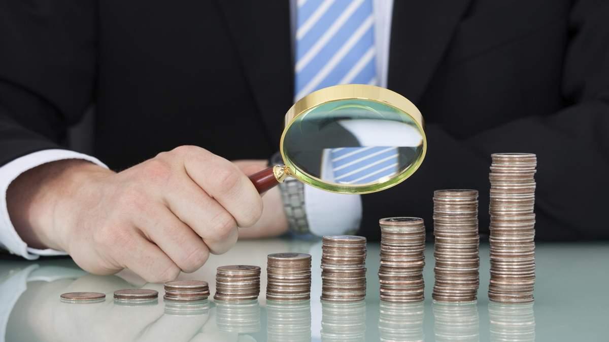 """14% від загального прибутку європейські банки розміщують у """"податкових притулках"""" - Економічні новини України - Економіка"""