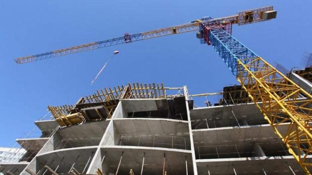 Суд разрешил строить в селах многоэтажки