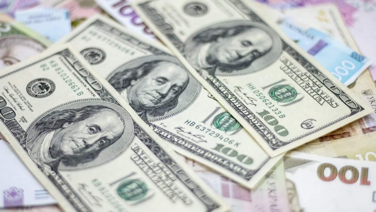 Нацбанк сохранит гибкий курс гривны к доллару в ближайшее время