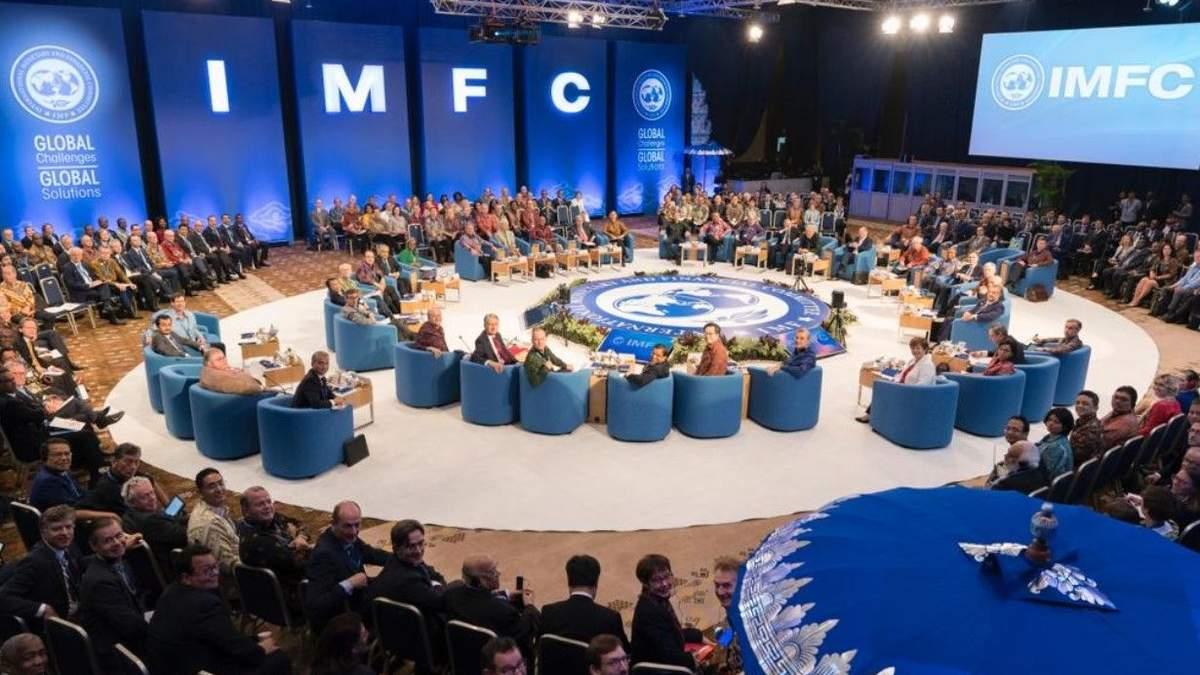 Є перспективи, – Кухта пояснив, за яких умов Україна може вийти з програми МВФ - Економічні новини України - Економіка