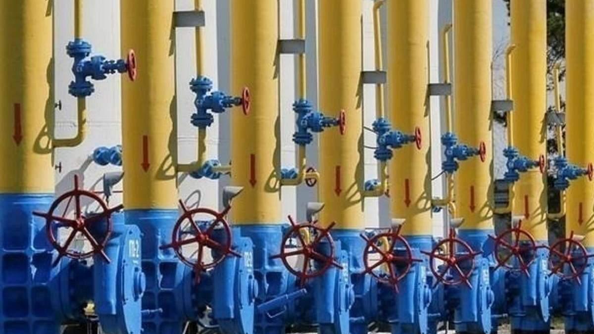 Снова новый рекорд: цена на газ в Европе превысила 840 долларов