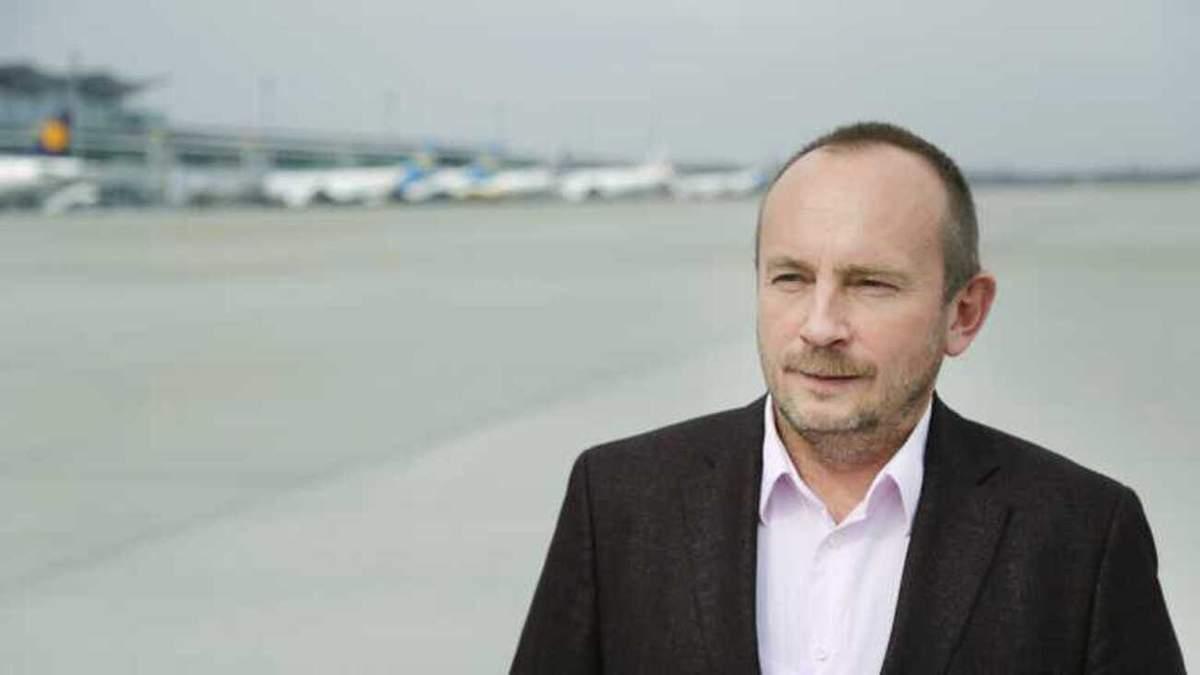 Уряд перепризначив Рябікіна головою митниці - Економічні новини України - Економіка