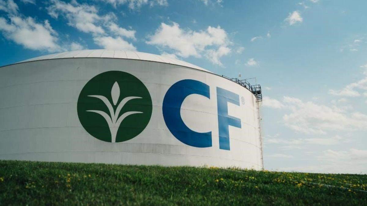 Заводи у Великій Британії зупиняють роботу через захмарні ціни на газ - Економічні новини України - Економіка
