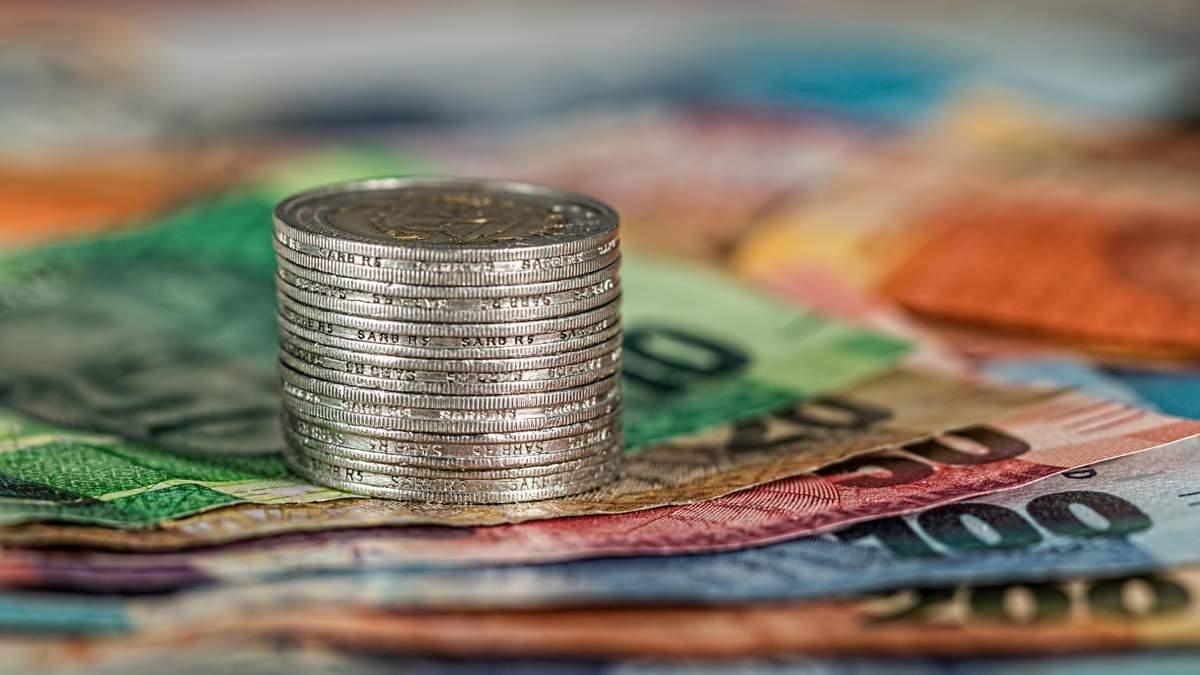 Госстат улучшил экономический прогноз для Украины: ВВП во II квартале 2021 года - Экономические новости Украины - Экономика