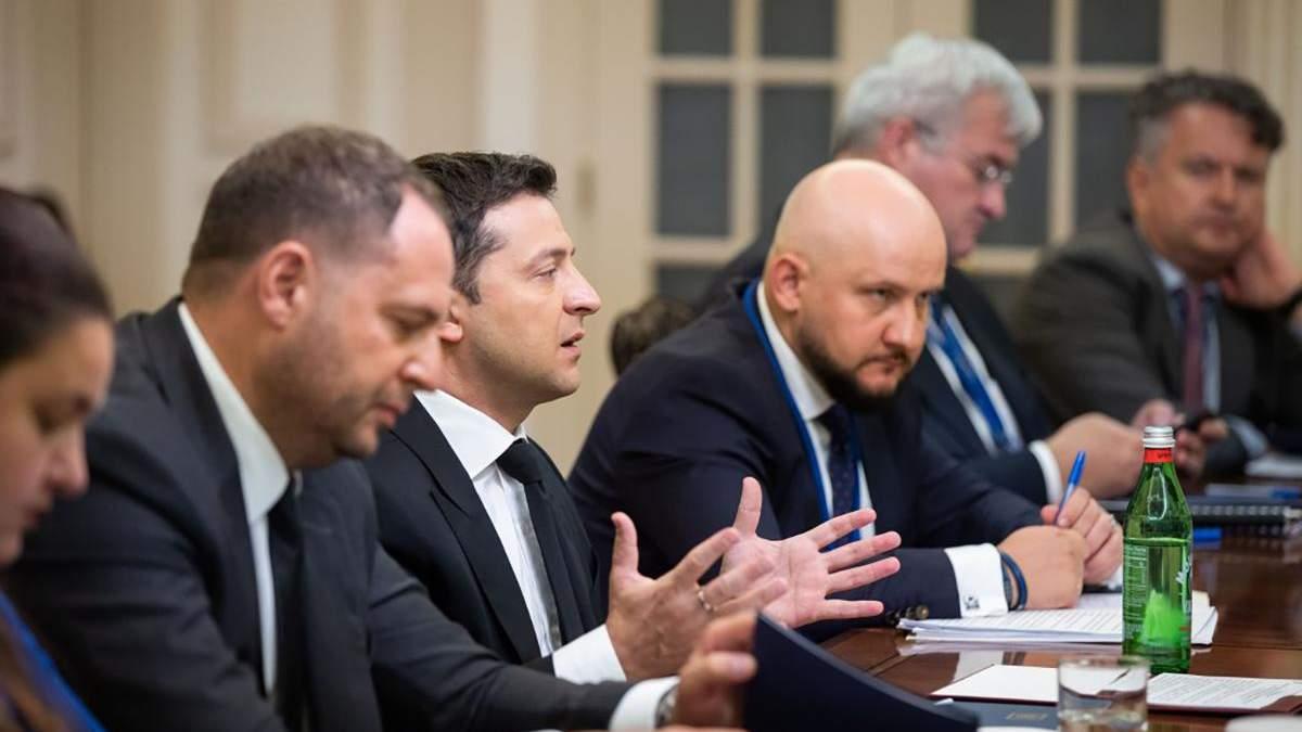 Зеленский пригласил американский бизнес участвовать в трансформации Украины