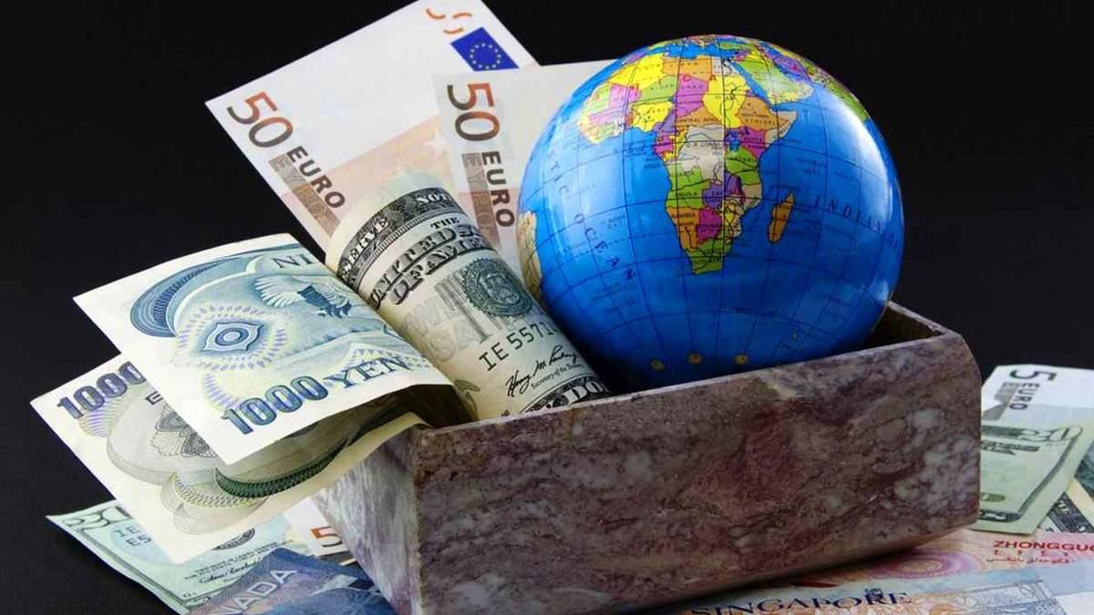 Восстановление мировой экономики после COVID-19: в каких странах оно быстрее и почему - Новости экономики Украины - Экономика