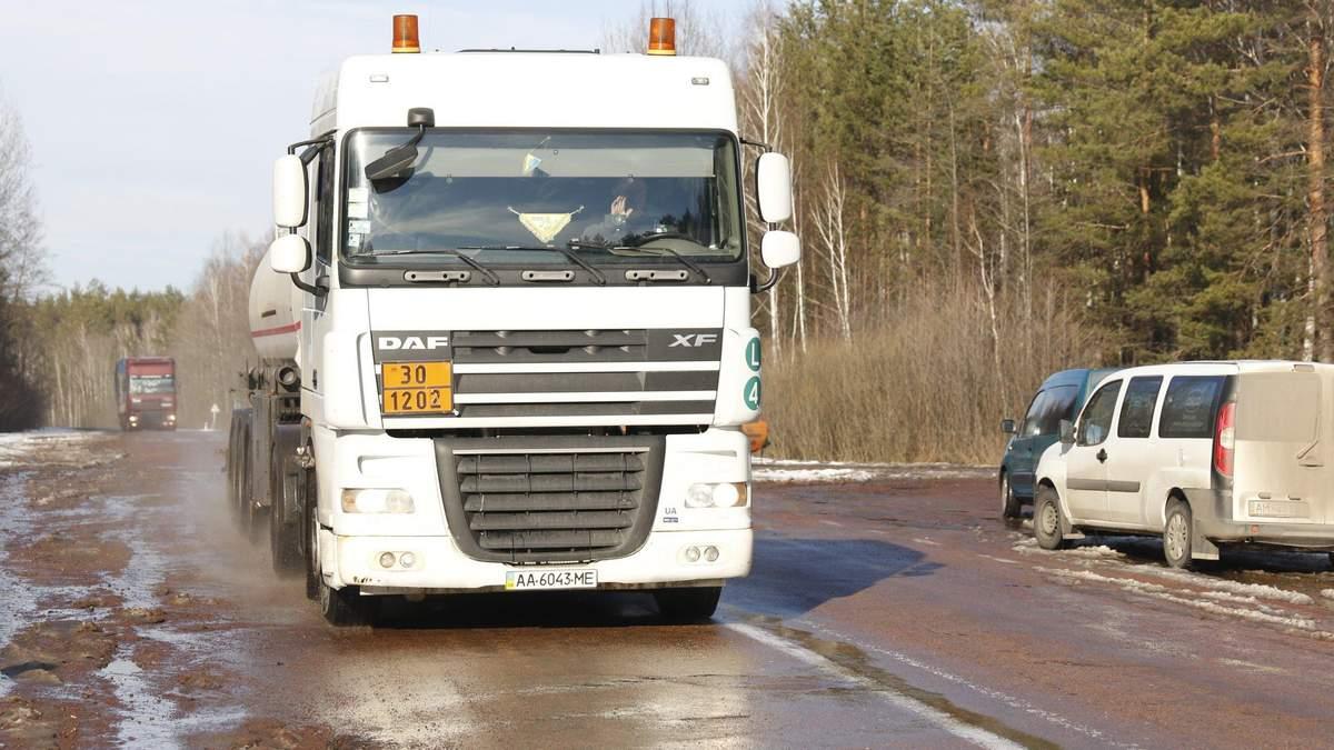 До 9 мільярдів за рік: уряд підтримав проєкт закону про платні дороги - Економічні новини України - Економіка