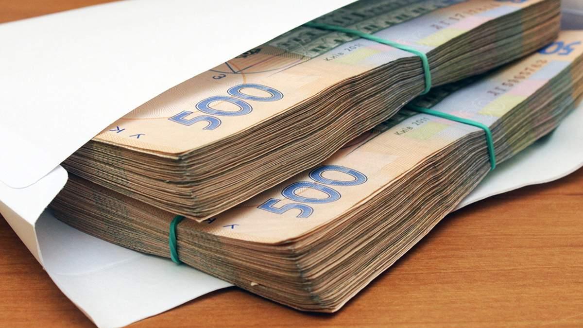 """Отрасли с наибольшей долей """"тени"""": Минэкономики назвало перечень - Экономические новости Украины - Экономика"""