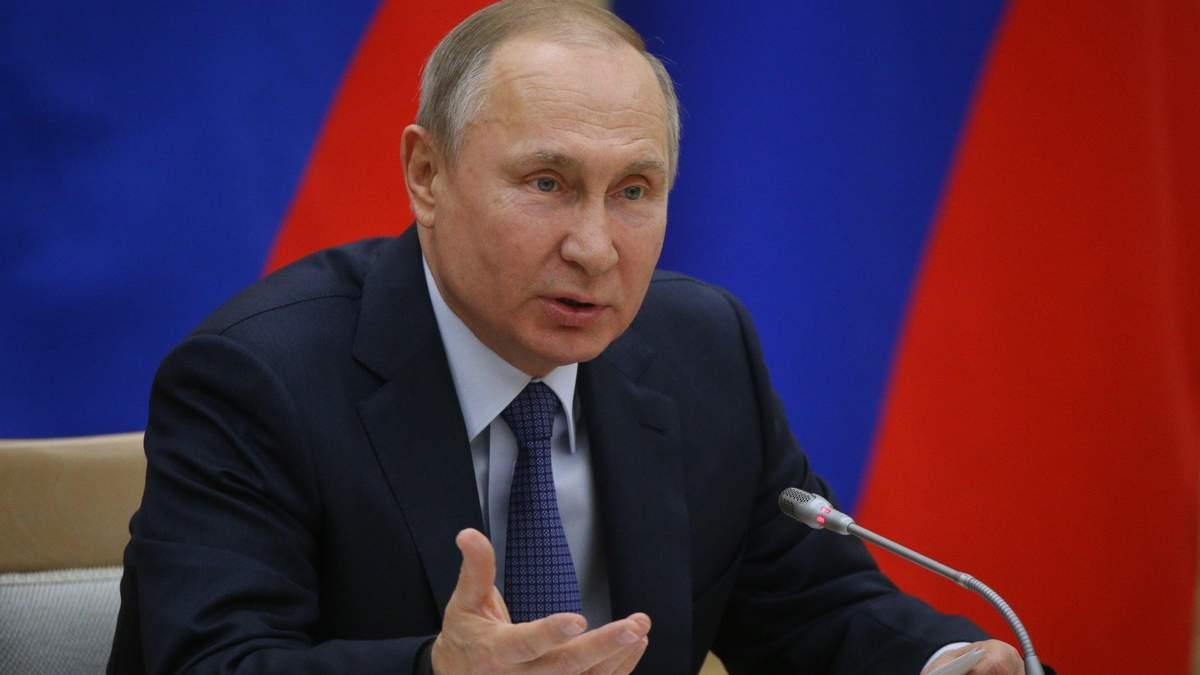 Санкції проти Кремля: Конгрес США хоче зробити російський держборг ще дорожчим для Путіна - Економічні новини України - Економіка