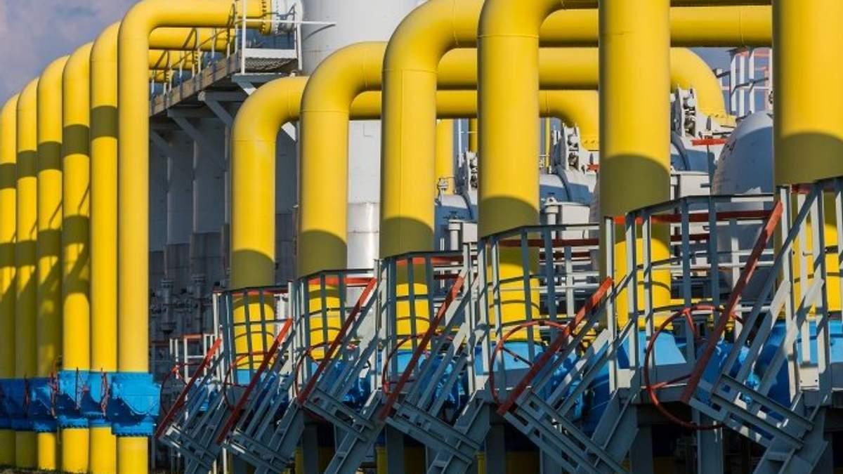 """Росія взимку може задіяти """"гібридний"""" сценарій постачання газу: загрози для України - Новини економіки України - Економіка"""