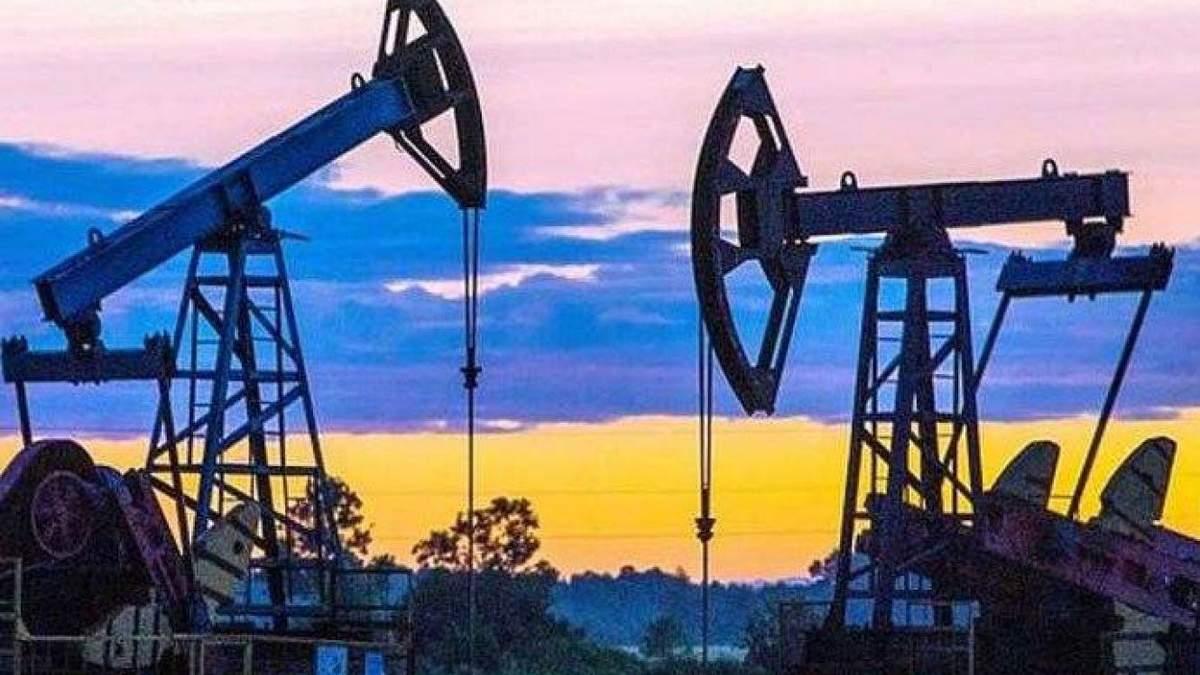 Нафта дорожчає: все завдяки зростанню попиту та слабкій пропозиції - нафта новини - Економіка