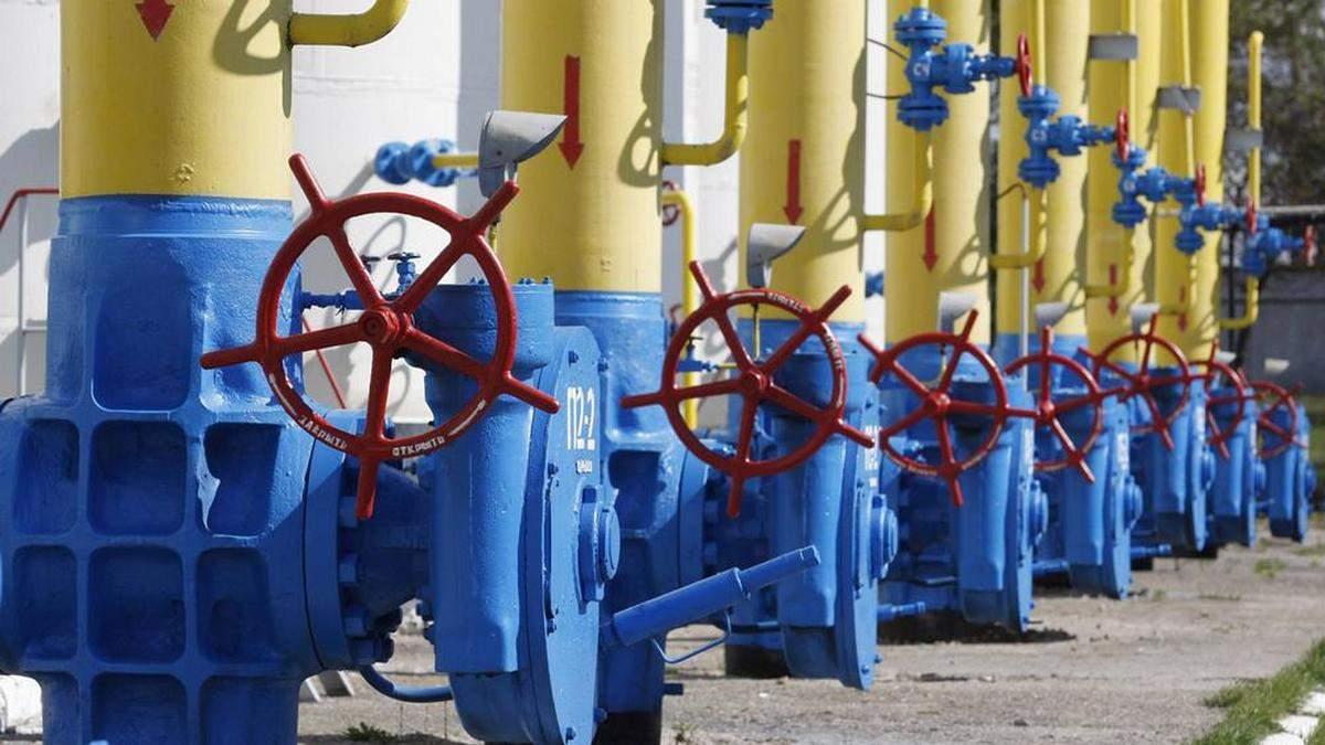 Впервые в истории: цена газа в Европе превысила 1000 долларов за тысячу кубометров