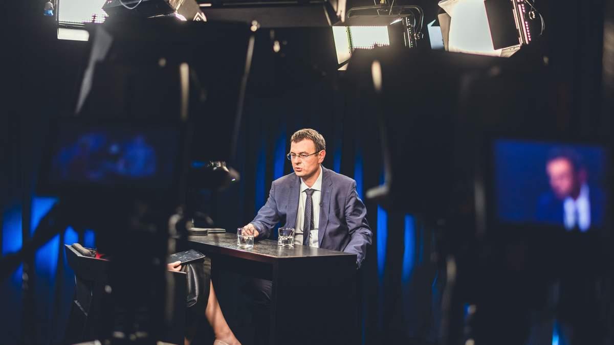 Підстав немає, – Гетманцев виступив проти сплати податків щомісяця - Економічні новини України - Економіка