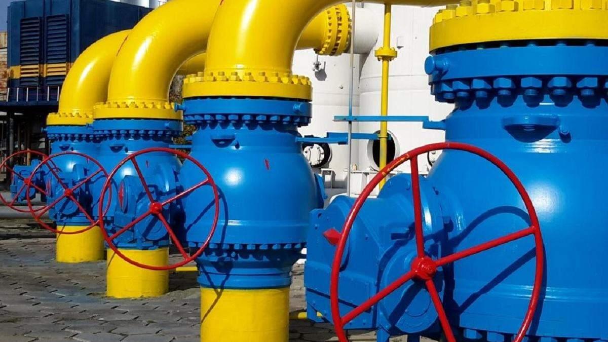 """Даже после соглашения с """"Газпромом"""": транзит газа в Венгрию через Украину возобновили"""