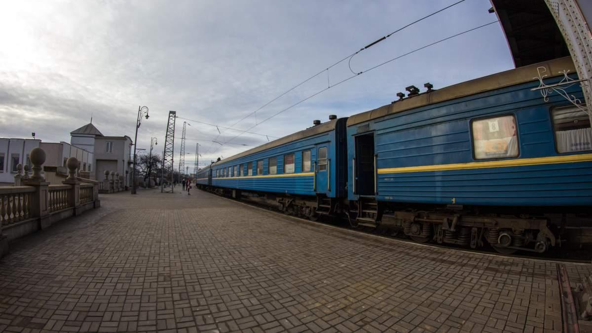Укрзализныця закупит 80 новых поездов на 31 миллиард