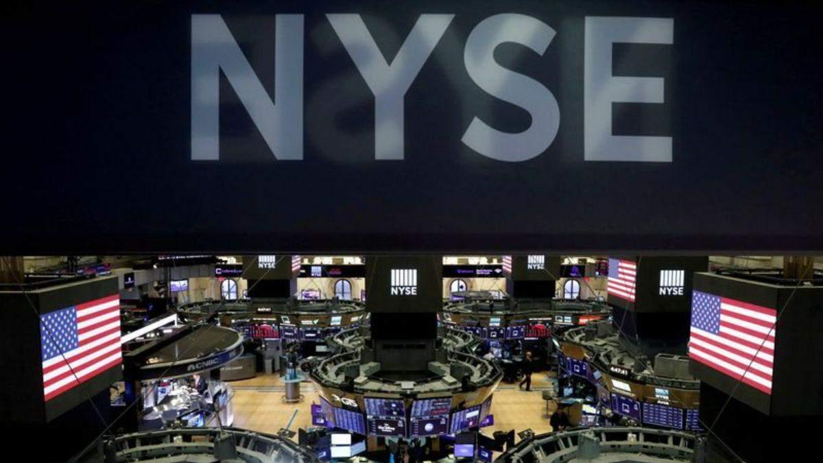 Акції NASDAQ впали через збої в роботі соцмереж - Економічні новини України - Економіка