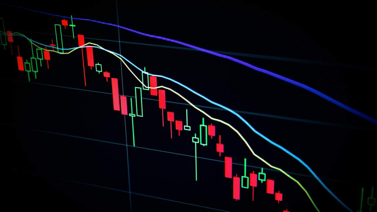 Акції  IT-компаній США падають: година простою обійшлася економіці світу в 160 мільйонів доларів - Гарячі новини - Економіка