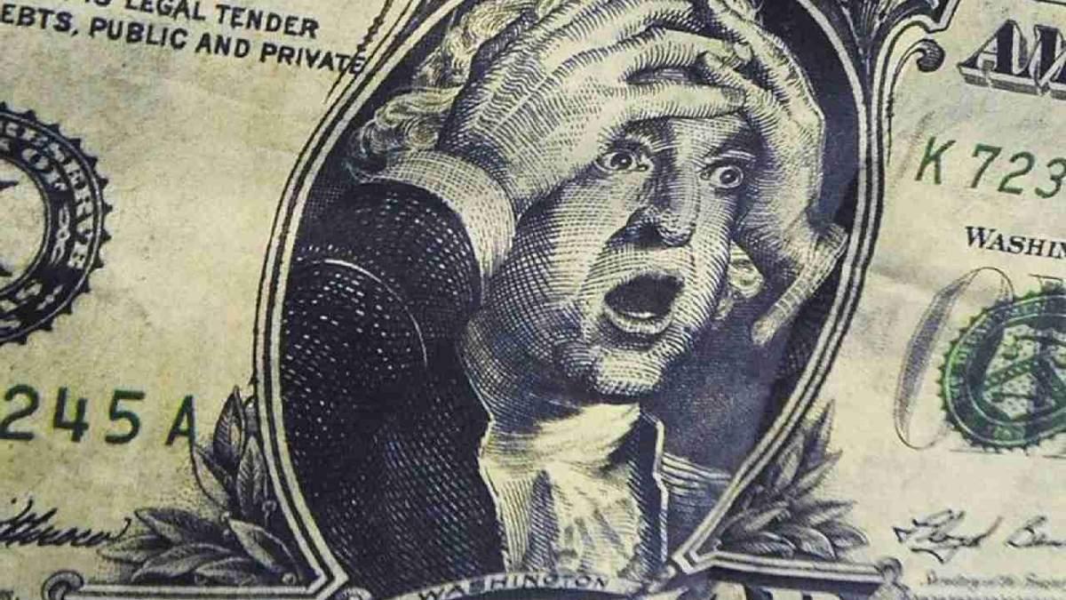 Мировой экономике угрожает глобальный кризис: когда ждать и какие страны страдают уже - Новости экономики Украины - Экономика