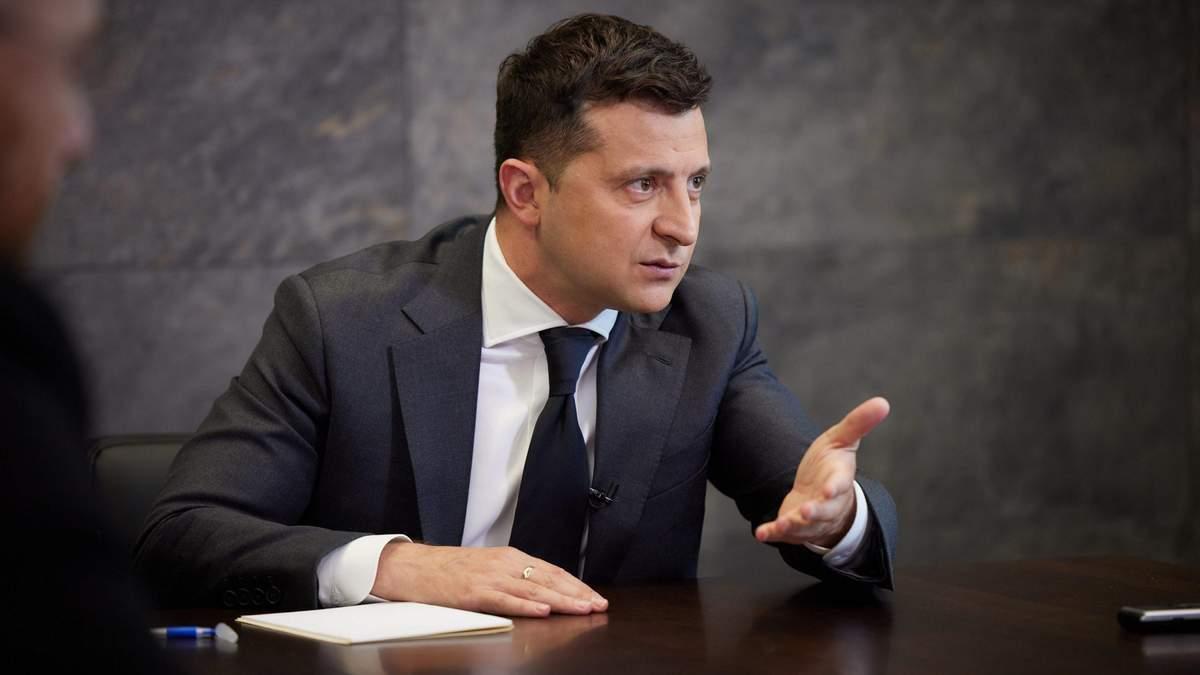 Зеленський ветував закон про віртуальні активи: що він передбачає - Економіка