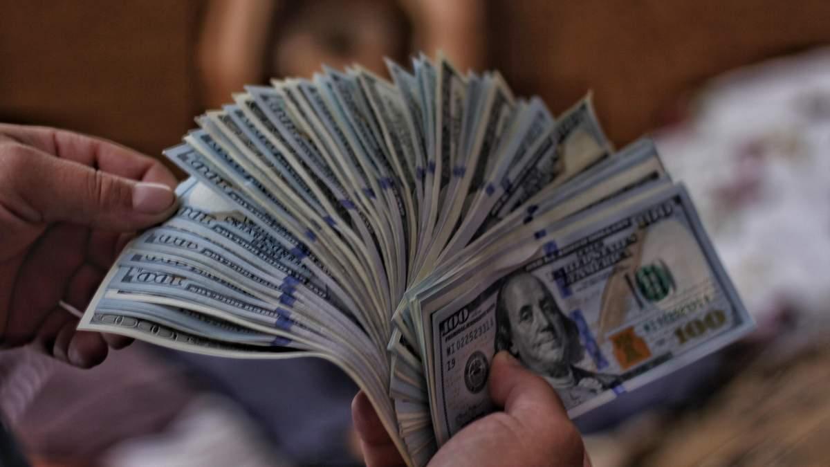 Мінфін чекає транш МВФ і макрофінансову допомогу ЄС: скільки грошей отримає Україна - Економічні новини України - Економіка