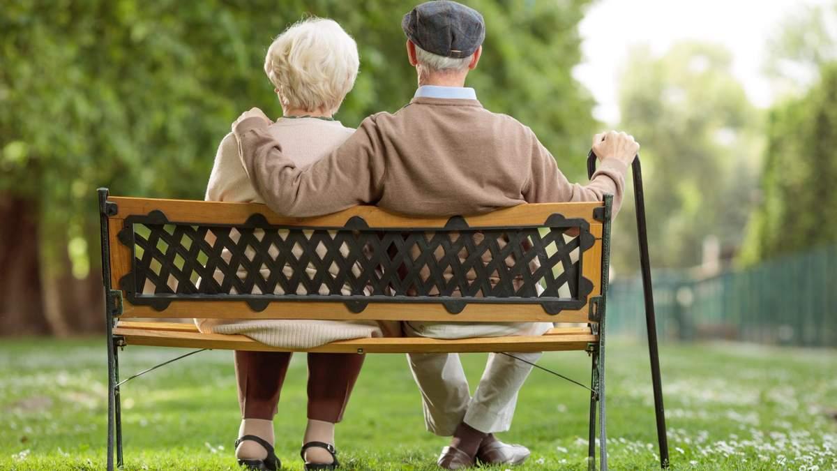 Правительство повысило минимальную пенсию в Украине