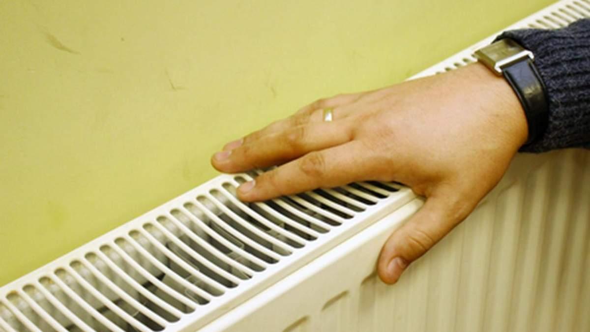 В газохранилищах Украины достаточно топлива, чтобы переждать зиму, – Шмыгаль