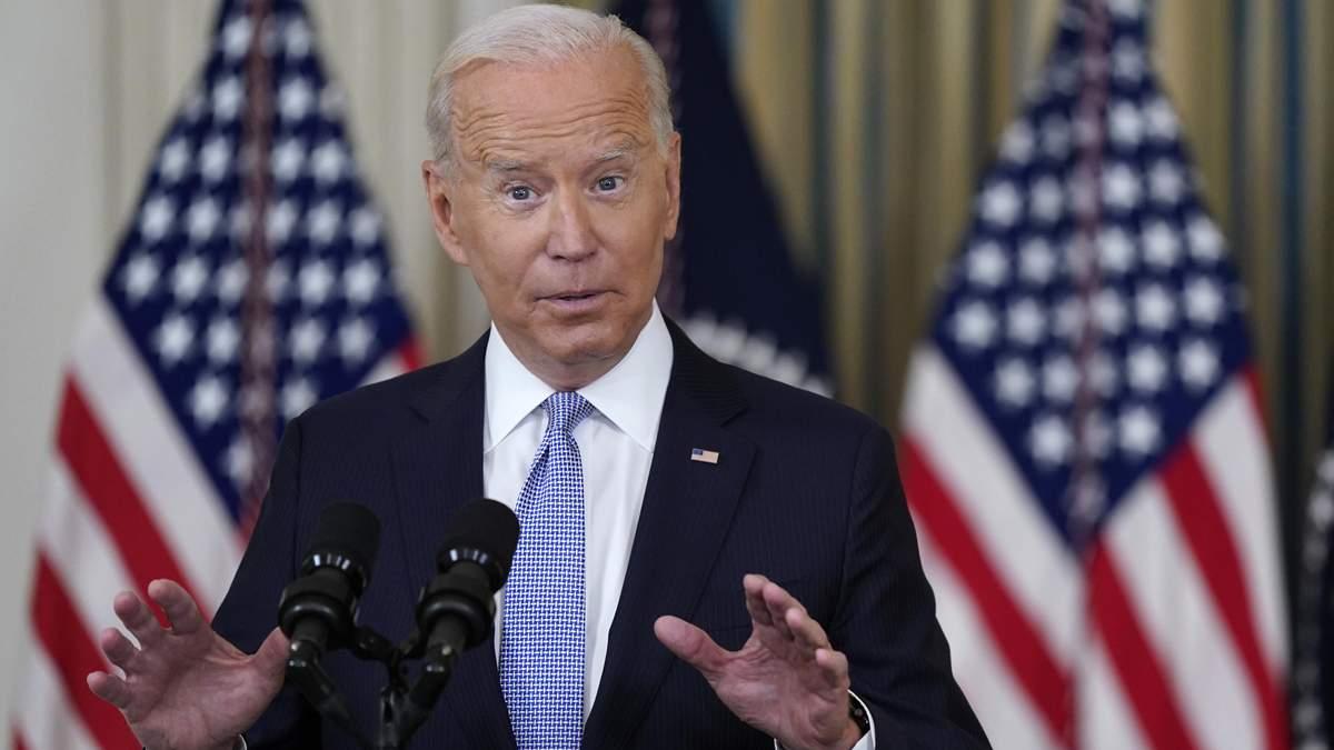 Загроза дефолту в США: Байден хоче обговорити ситуацію з главами провідних компаній - Економічні новини України - Економіка