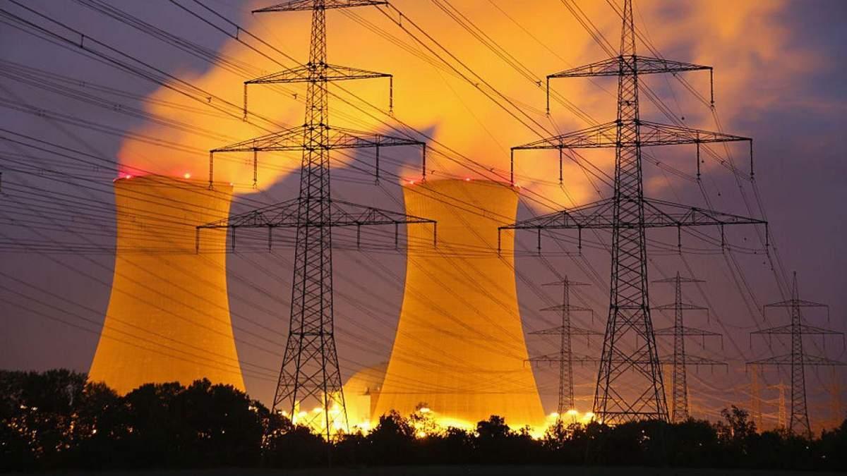 Европа на грани энергетического кризиса: все из заоблачных цен на газ - Экономические новости Украины - Экономика