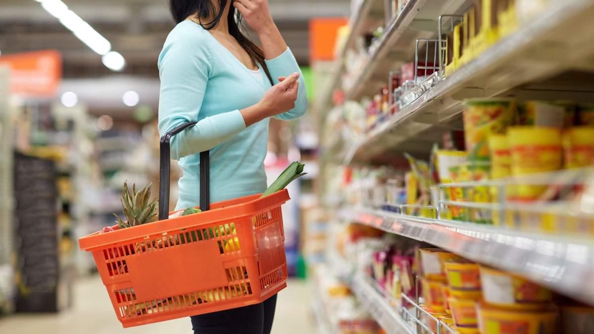 Цены на продовольствие в мире растут: что подорожало больше всего в сентябре - Экономические новости Украины - Экономика