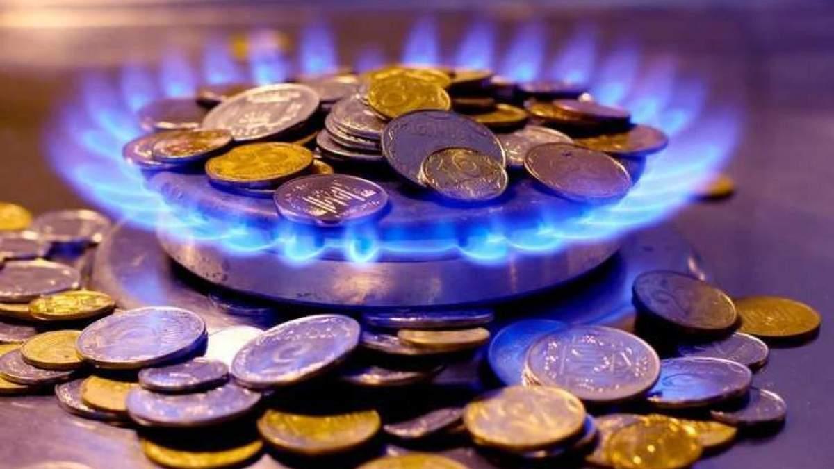 У НБУ розповіли, чи рекордна вартість газу в Європі відобразиться на платіжках українців - новини НБУ - Економіка