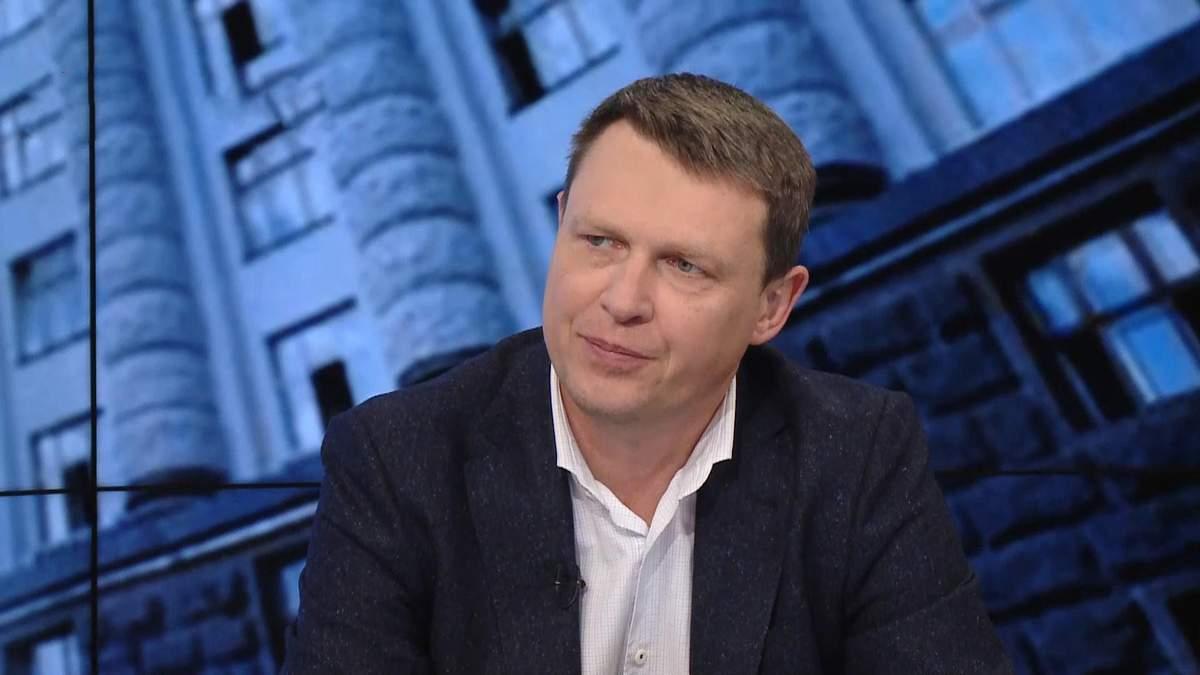 Європейці потрапили в пастку Росії, – інтерв'ю радника глави Мінфіну про зростання цін на газ - новини НБУ - Економіка