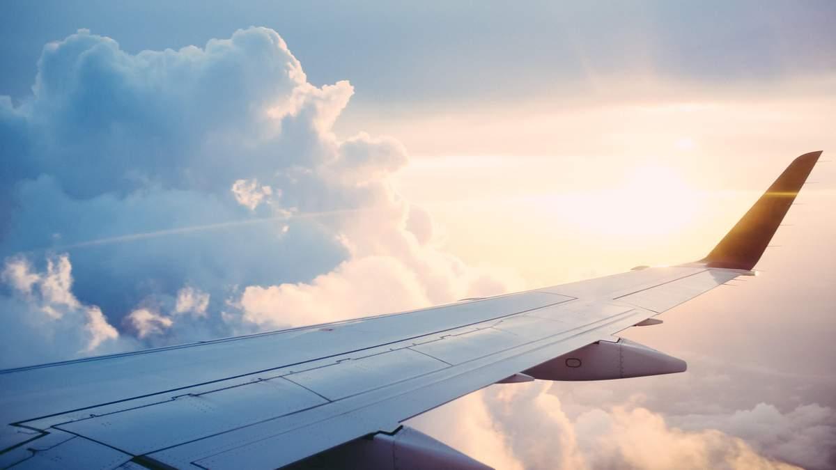 Від цього виграє пересічний українець, – радник глави Мінфіну про авіаційний безвіз - Економічні новини України - Економіка