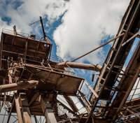 Падение промышленного производства в Украине ускорилось, – Госстат