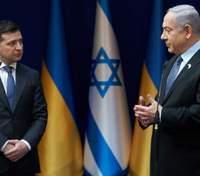 Нетаньяху поблагодарил Зеленского за зону свободной торговли