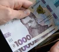 Правительство выделило дополнительные деньги для выплаты 8 тысяч гривен ФЛП