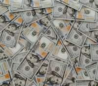 Наличный курс валют на 25 января: доллар и евро слегка упали в цене