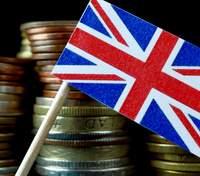 Госзаймы Великобритании достигли наивысших показателей с конца Второй мировой