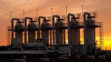 Після потужних морозів: в українських газосховищах – рекордні запаси