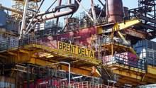 Ціна на нафту Brent зросла до понад 70 доларів – це найбільше за 2 роки