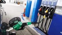 Цены на топливо в Украине начали снижаться